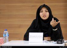 دکتر زهرا سعیدی مبارکه وارد گود انتخابات شد