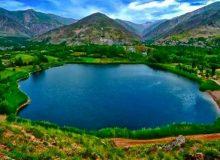 پروژه گردشگری «اوان» در الموت پیوست زیست محیطی دارد