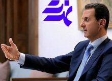 بشار اسد رییس جمهور سوریه شد