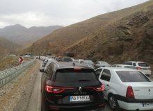 اعمال قانون ۴۷۰هزار خودرو در طرح جدید محدودیتهای تردد