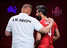 دفاع عجیب رئیس کمیته ملی المپیک از حذف ملیپوشان والیبال !