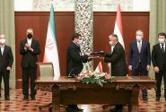 ارتباط عمیق ایران و تاجیکستان در سایه زبان مشترک فارسی