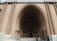 طرح بازسازی موزه ایران باستان منتظر تایید وزیر میراث فرهنگی