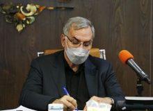 وزیر بهداشت: بهرهبرداری از سینما برای ارتقای سواد سلامت ضروری است